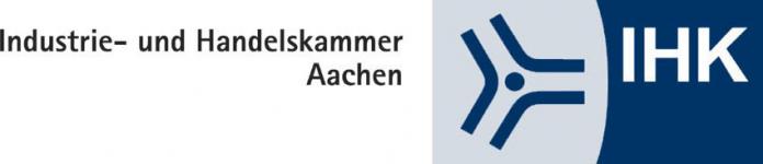 Logo von Industrie- und Handelskammer Aachen Aachen