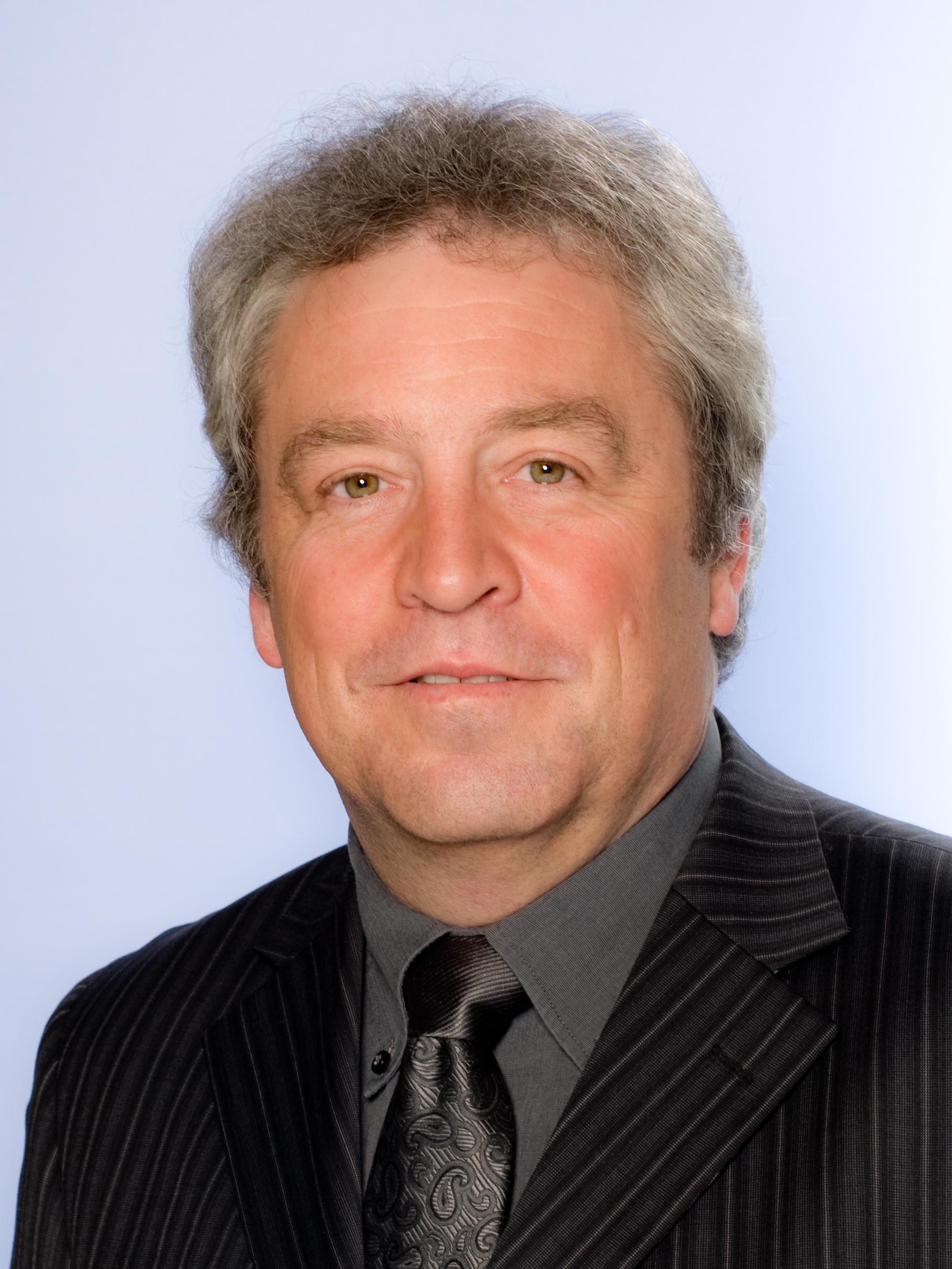 Frank Finke